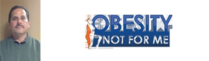 Obesity is not for me