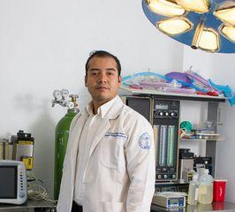 Dr. Jorge Alberto Gama Herrera