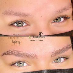 Microblading - Tifany Pro Beauty Studio