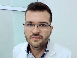 DR. GILBERTO SANCHEZ RICO