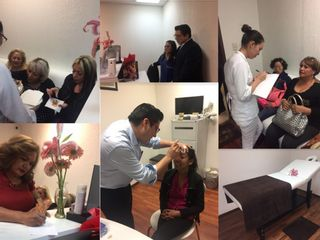Vive la experiencia Plastic and Beauty Spa