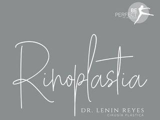 Dr. Lenin Alfonso Reyes Ibarra