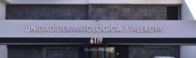 Unidad Dermatológica, Alergia, Medicina Y Cirugía Estética
