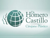 Dr. Homero Castillo Carillo