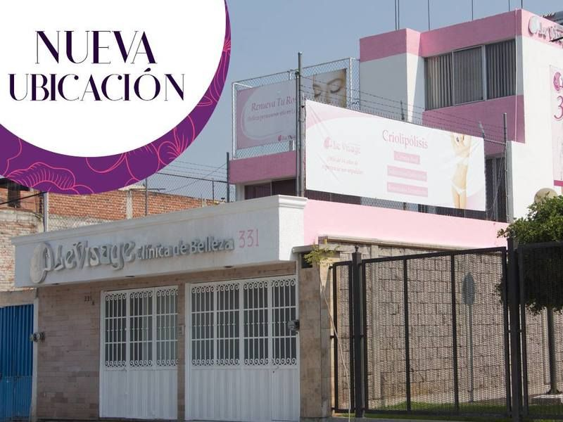 Centro Integral de Belleza Le Visage