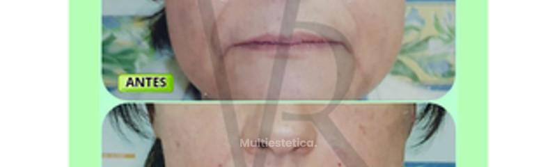 Dra Vanessa Rodriguez Clínica Estética Integral.