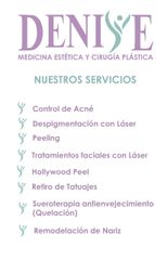 Estética Denisse - Dra. Paola Ibarra
