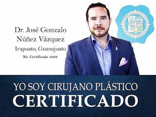 José Gonzalo Núñez Vázquez
