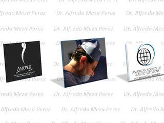 Dr. Alfredo Meza