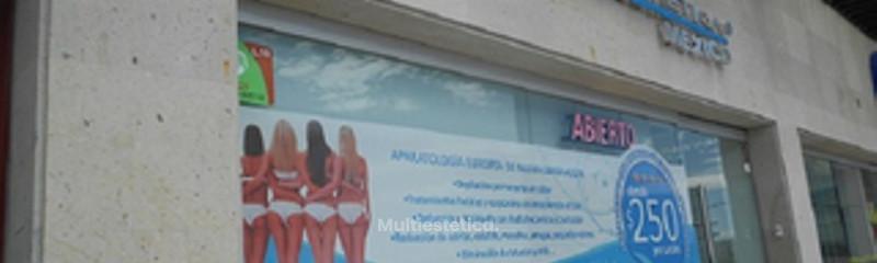 Centros Euroestética Aguascalientes
