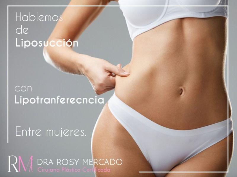 Dra. Rosy Mercado