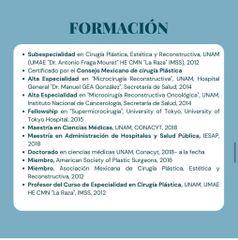 Dr. Alejandro Cruz Segura