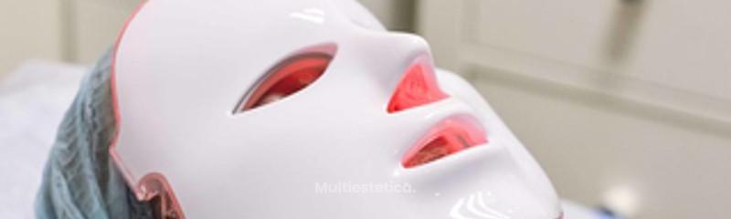 Máscara colágeno