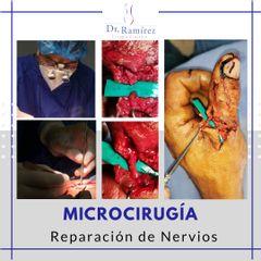 Neurorrafia - Dr. Edgar Ramírez López