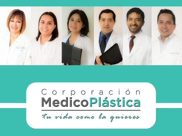 Corporación Médico Plástica