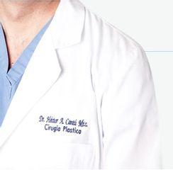 Dr. Héctor A. Cantú