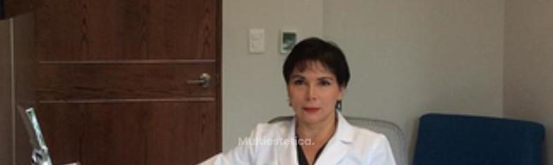 Noorus Dra. Maria Eugenia Treviño