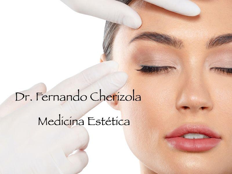 Dr. Fernando Cherizola Morales