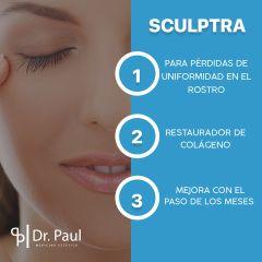 Dr. Paul Medicina Estética