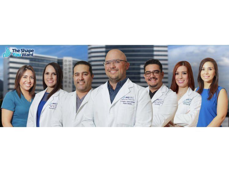 MGBG Monterrey Gastro Bariatric Group