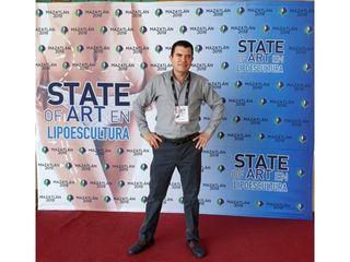 Congreso Lipoescultura 2019