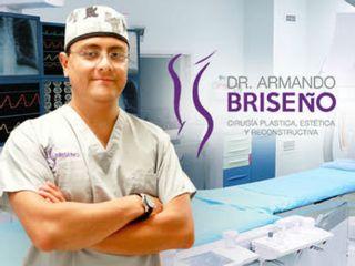 Dr. Armando Briseño Medina