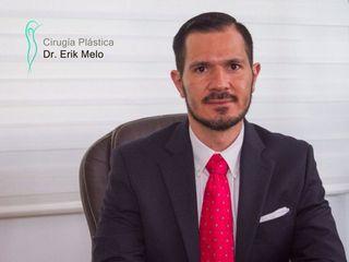 Dr. Erik N. Melo Sánchez