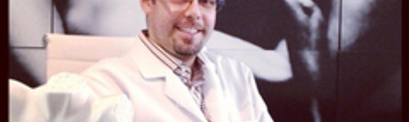 Dr Joel Michel