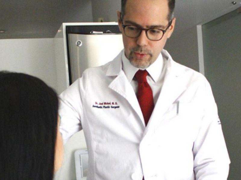 Dr. Joel Michel Dueñas - Cirugía Plástica