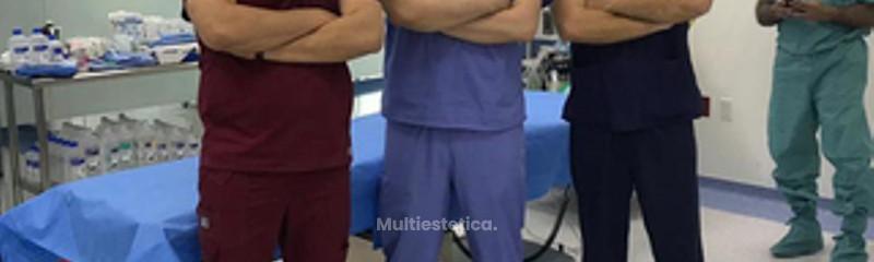 Dr. José Luis Calderón Alvarez Tostado - B4everFIT