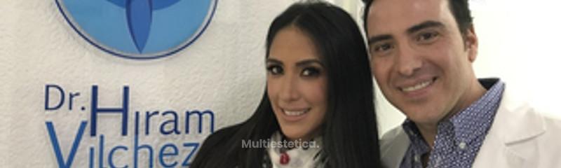 Cynthia Urias conductora de Televisa nos visitó y estamos muy contentos!