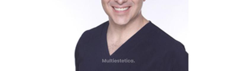 Dr Hiram Vilchez