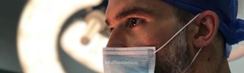 Dr. Jose Vazquez en cirugia