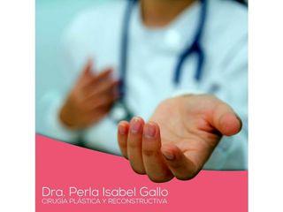 Dra. Perla Isabel Gallo