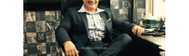 Dr. Israel Flores