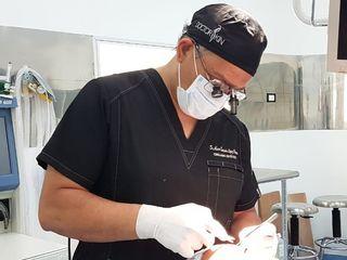 Dr. Abner Saucedo López Olivera