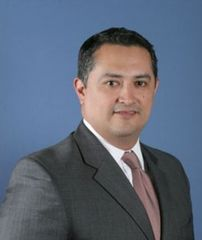 Dr. Alejandro Cárdenas López