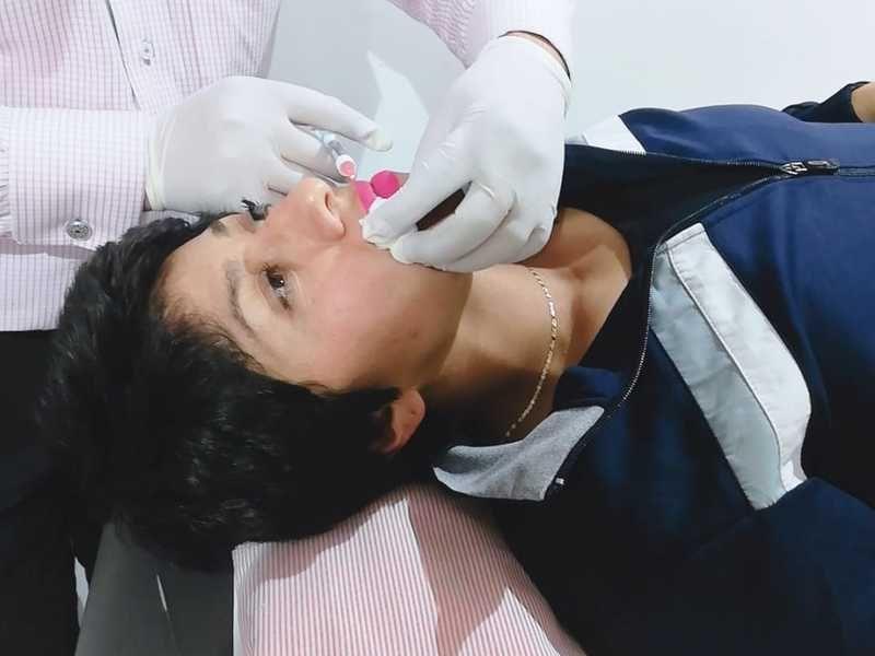 Cirugia Plástica Y Reconstructiva Integral