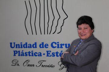 Unidad De Cirugía Plástica Estética - Dr. Oscar J. Treviño Guevara