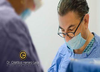Dr. Cristóbal Herrera Leos