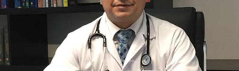 Dr. Armando García Camarena