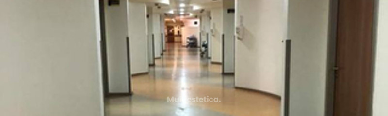 Cuartos del Hospital