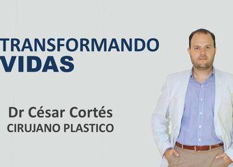 Dr. César Cortés