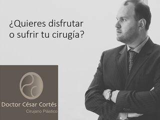 Dr. Cesar Cortes