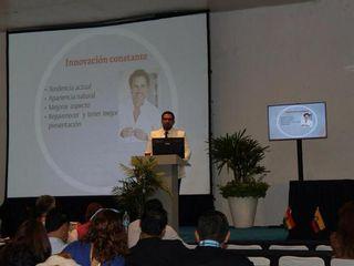 Participación en el Congreso Internacional