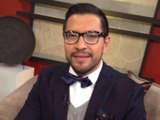 Dr. Sinué Orihuela García