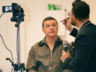 Workshop Toxina Botulinica a Medicos estéticos