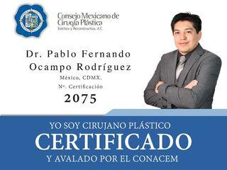 dr. pablo f. ocampo
