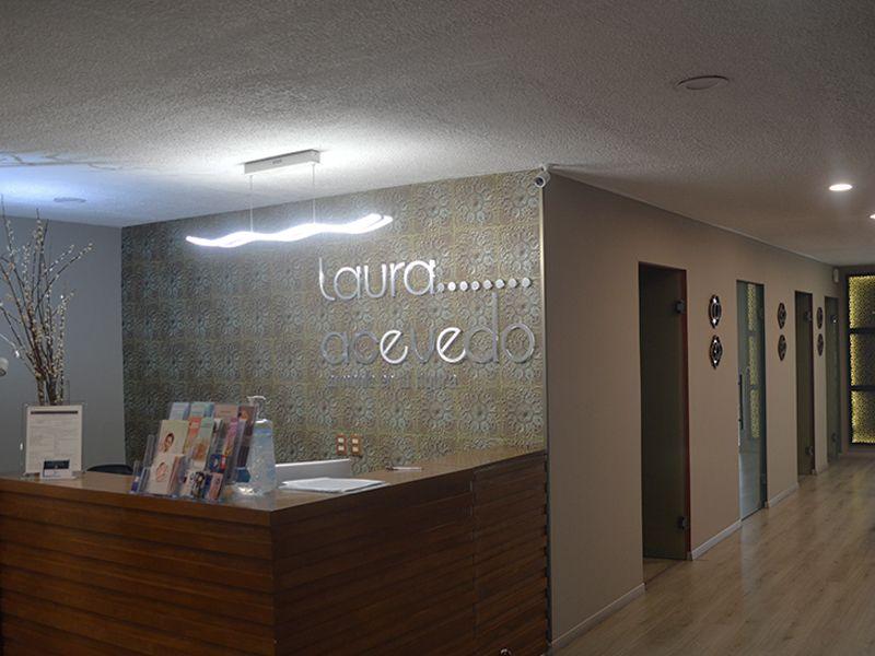 Clínica Spa Laura Acevedo