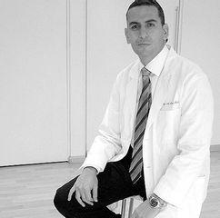 Dr. Jorge A. Ochoa Pell